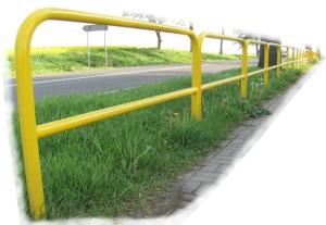 """Bariera drogowa typu """"A"""" (typ Gdański)"""