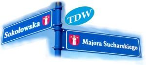 Tabliczka Dwustronna Wzmocniona (TDW)